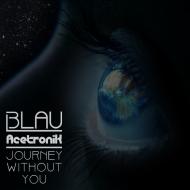 3LAU – Journey Without You (3LAU and AcetronikMashup)