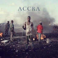Mogwai – Get To France (Accra's Wai I FeelRemix)