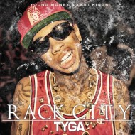Tyga – Rack City (D!rty Aud!o Moombahtonremix)