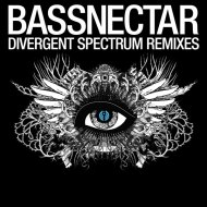 BASSNECTAR – Divergent Spectrum The Remixes