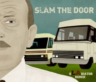 Zedd – Slam the door (gLAdiatorremix)