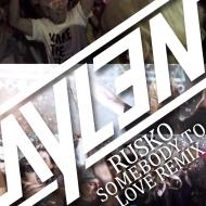 Rusko – Somebody to love (Aylen moombahremix)