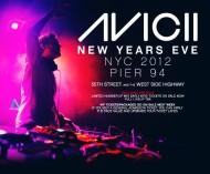 Avicii – New Years Eve Set @ Pier 94[DD]