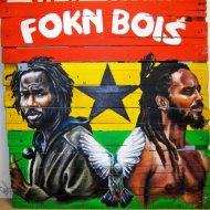 Chivatazos / Jumo Daddy and The FOKN Bois – Lungu Lungu (Nobody MovesRemix)
