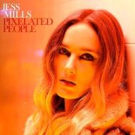 Jess Mills – Pixelated People (Wilkinsonremix)