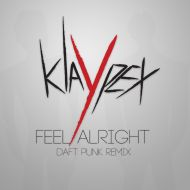 Klaypex – Feel Alright (Daft Punk) [+ Loose Dirty EP download]