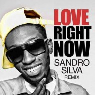 Ricky Blaze – Love Right Now (Sandro SilvaRMX)