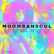 Drake – Marvin's Room (Sazon Booya Edit) + Moombahsoul vol. III