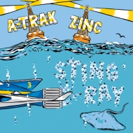 A-Trak & Zinc – Stingray (BengaRMX)