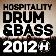 VA – Hospitality: Drum & Bass (2012)