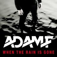 Adam F – When The Rain Is Gone (Official Video) + Siege Remix