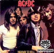 AC/DC – Thunderstruck (ProtohypeRemix)