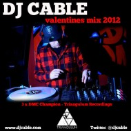 Dj Cable – 2012 Valentines Mix