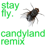 Three Six Mafia – Stay Fly (Candyland Remix)