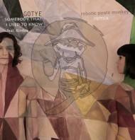 Gotye ft Kimbra – Somebody That I Used To Know (Robotic Pirate MonkeyRemix)