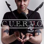Caradeniño – C.U.E.R.V.O. (download +tracklist)