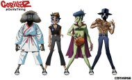 Gorillaz – Do ya thing (feat. Andre 3000 x James Murphy) (Official video)