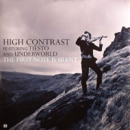 High Contrast feat Tiësto and Underworld – The First Note Is Silent (official video)