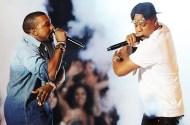 Jay-Z & Kanye West – Niggas In Paris (Eliot Lipp & Cru The DynamicRemix)