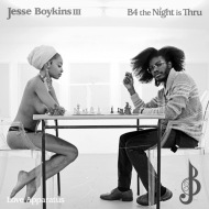 Jesse Boykins III – B4 the night is thru (Official Video)