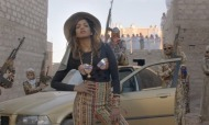 M.I.A. – Bad Girls (Official Video)
