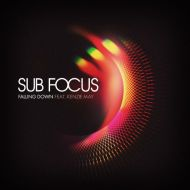 Sub Focus – Falling Down (feat. Kenzie May) (Official Video)