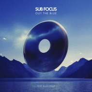 Sub Focus – Out The Blue (ft. Alice Gold)