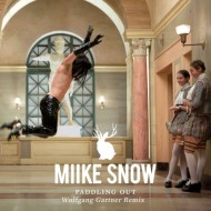 Miike Snow – Paddling out (Wolfgang Gartner remix)