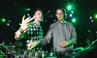 Zeds Dead – Dubstep MiniMix For BBC Radio 1 MistaJam