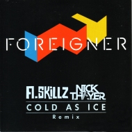 Foreigner – Cold as ice (A.Skillz & Nick Thayer bootleg) + Jay-Z x Kanye West – Otis (A.Skillz remix)