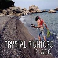 Crystal Fighters – Plage (Sazon BooyaRemix)