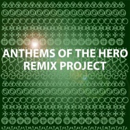 Kraddy – Operation Prometheus [Samples Remix] + Anthems of the Hero (Album download) + Anthems of the Hero Remix Project