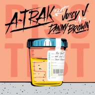 A-trak feat. Juicy J & Danny Brown – Piss Test