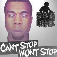 5 & A Dime – Can't Stop Won't Stop