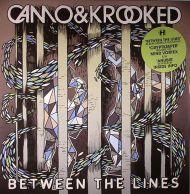Camo & Krooked – Between the lines (UKFPodcast)