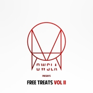 OWSLA PRESENTS FREE TREATS VOL. 2