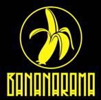 BANANARAMA CLUB – 16-03-2012 Tony Karate / DonFuegote