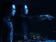 Knife Party – Live From Miami (Goat & Fire) 22-03-2012