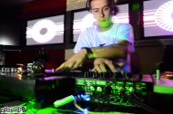 Martin Plan B – B-Side 03 : Live @ BASSTARD Madrid 31-03-2012