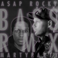 A$AP Rocky – Bass (MartyParty Remix) (free download)