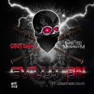 Datsik & Infected Mushroom – Evilution feat. Jonathan Davis (Official Video)