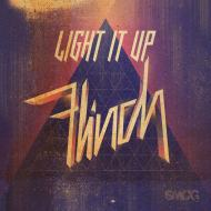 Flinch – Light it up (feat. Heather Bright) (Official Video)