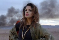 M.I.A. – Bad Girls (Manic Focus Remix)