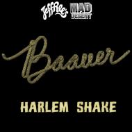 Baauer – Harlem Shake EP(Jeff016)