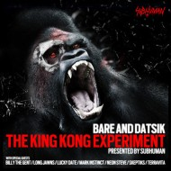 Datsik + Bare – King Kong (Billy The Gent x Long Jawns Remix)