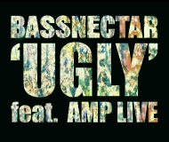 Bassnectar – Ugly ft. Amp Live [OFFICIAL VIDEO + free download]