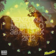 BENZONA – Muevelo L.A. 3ball Mixtape May 2012 (freedownload)
