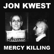 Kanye West – Mercy (Jon Kwest Mercy Killing remix)