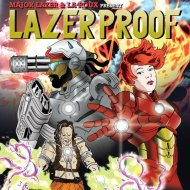 Major Lazer x La Roux – Lazerproof Continuous Mix