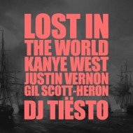 Kanye West – Lost in the World (Tiësto remix)